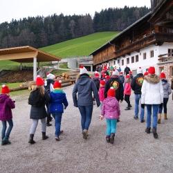 Tirol-Kreis Reise 2015