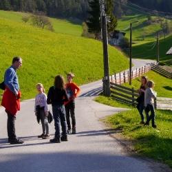 Tirolkreis-Reise 2017