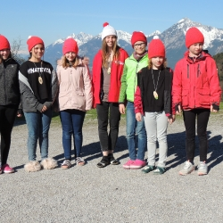 Tirolkreis - Reise 2019